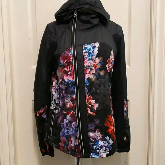 Wind Breaker Jogging Jacket